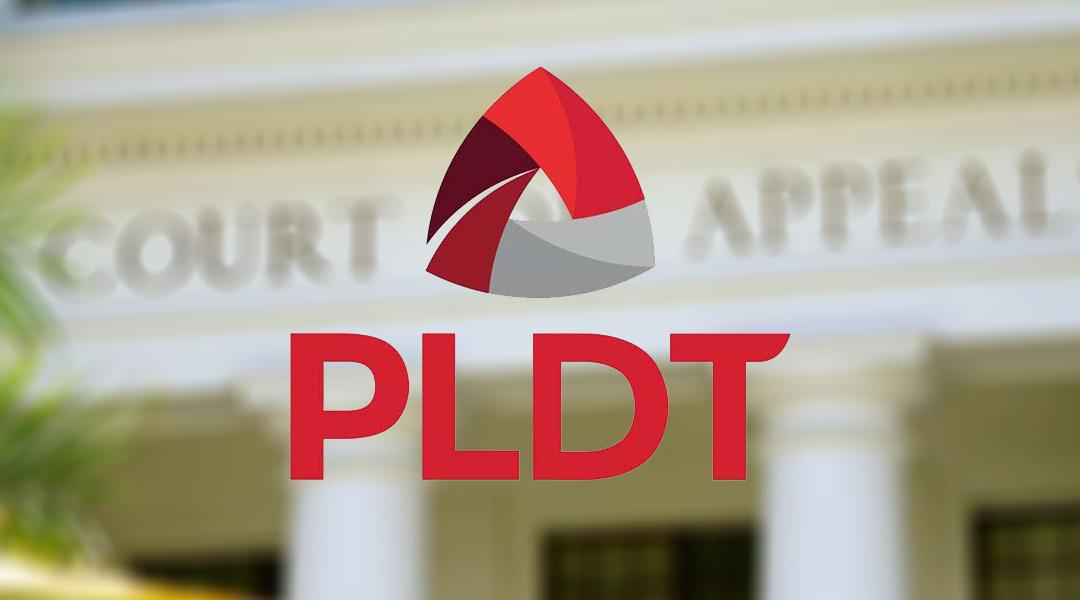CA Decision on the PLDT Case