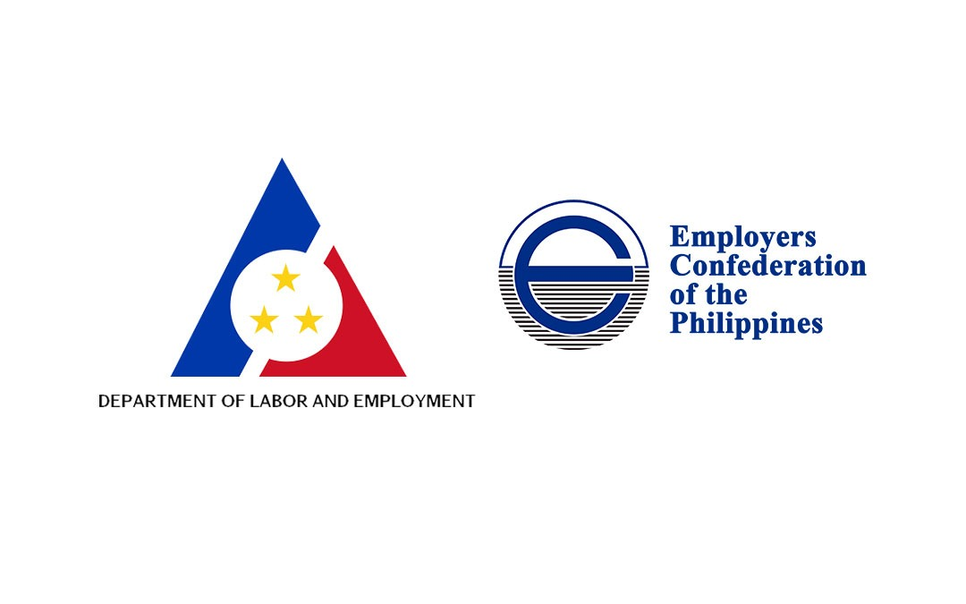 DOLE Officials meet with employers on pending TRABAHO bill