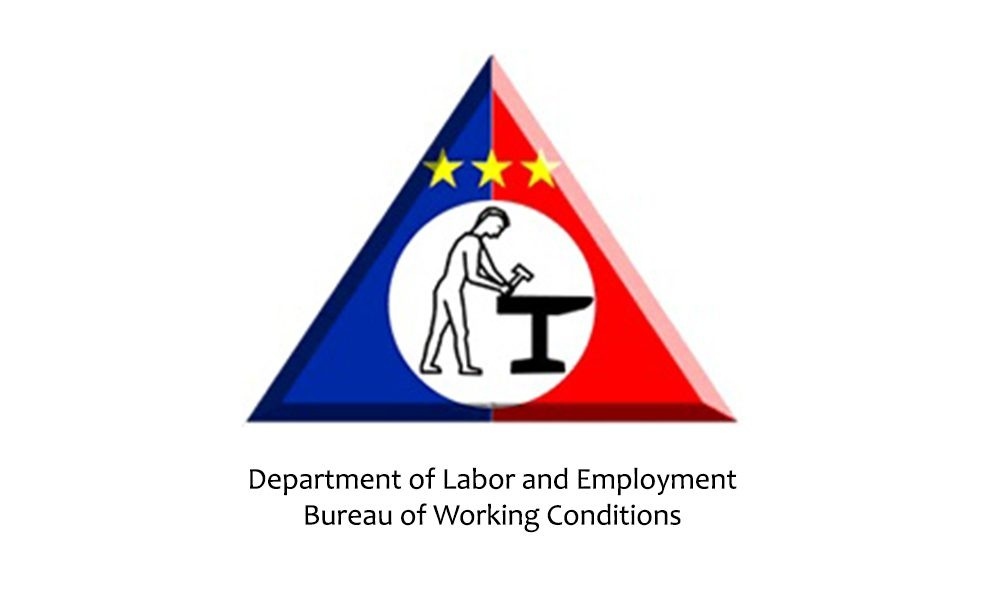 Drafting of implementing rules of telecommuting act now ongoing