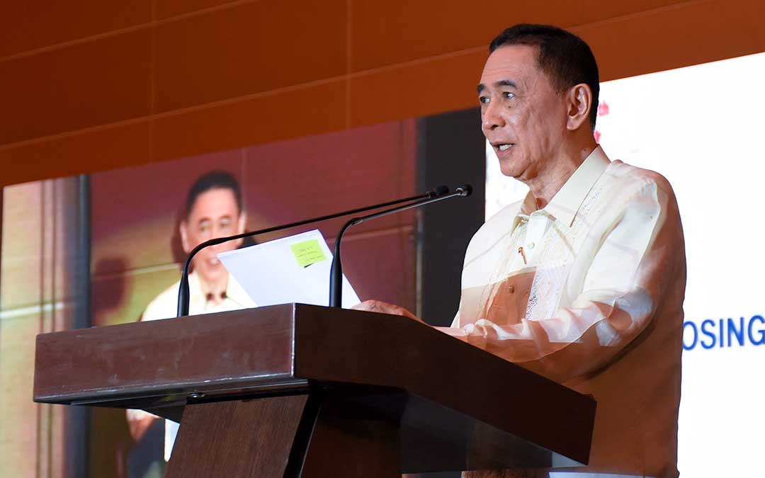 DOLE policy priorities in preparing for future of work unveiled