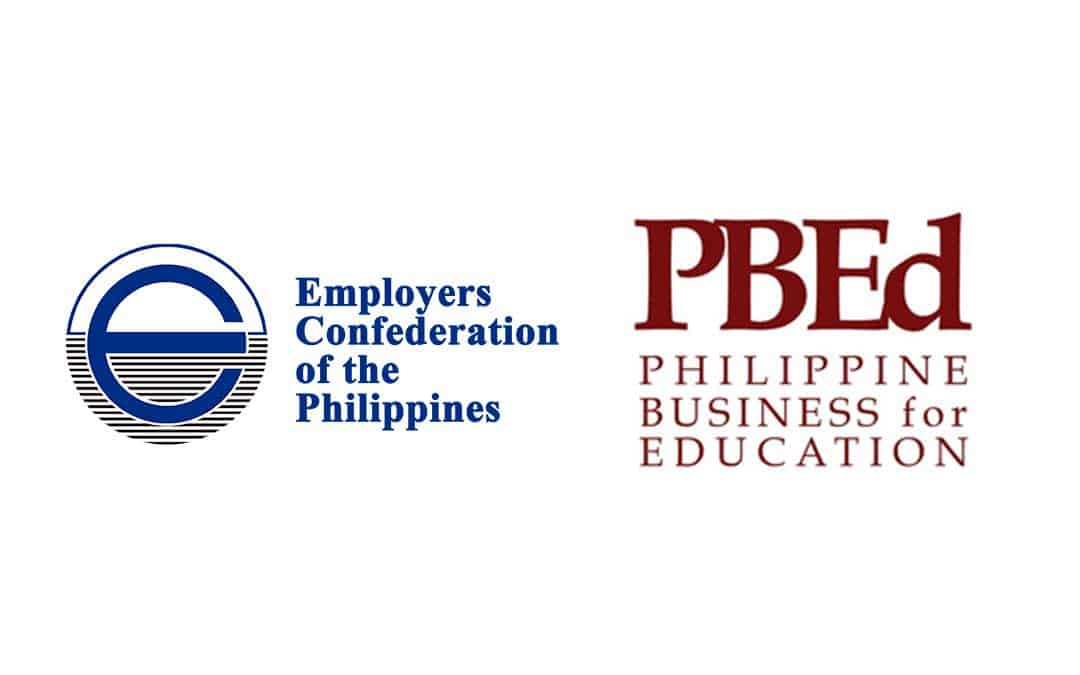 ECOP renews commitment to the PBed National Industry Academe Council