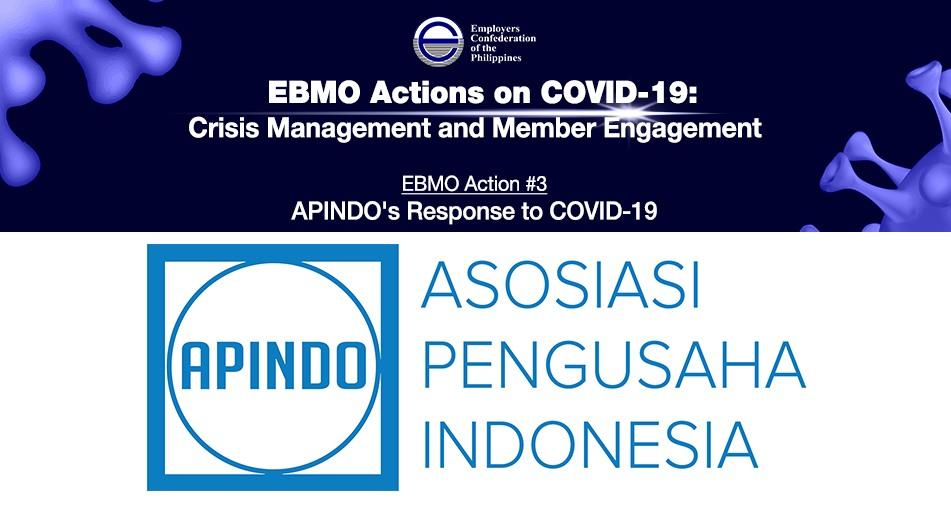 APINDO Response to COVID-19