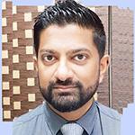 Avinit Narayan