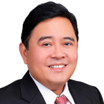 Mr. Arturo Guerrero III