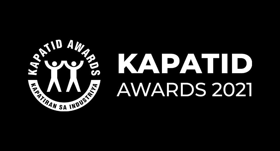 KAPATID Awards 2021 still open for nominations / applications